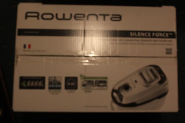Rowenta RO 6477EA Silence Force.2